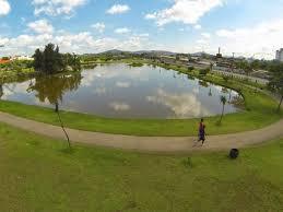 vista Aerea Lago